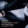 Nielsen: Symphonies No.4 Op.29 FS.76, No.5 Op.50 FS.97