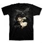 Ozzy Osbourne Gargoyle Bat Fright T-Shirt XLサイズ