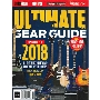 ULTIMATE GEAR GUIDE:THE TOP PRODUCTS OF 2018