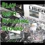 PLAY WITH BUILDING BLOCKS<タワーレコード限定>
