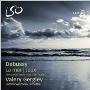 Debussy: La Mer, Jeux, Prelude a l'Apres-Midi d'un Faune