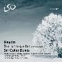 Haydn: Die Jahreszeiten (In German)