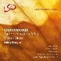 Szymanowski: Symphony No.3, No.4, Stabat Mater Op.53
