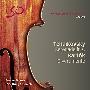 Tchaikovsky: Serenade Op.48; Bartok: Divertimento Sz.113