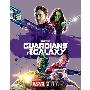 ガーディアンズ・オブ・ギャラクシー MovieNEX [Blu-ray Disc+DVD]<期間限定仕様/アウターケース付>