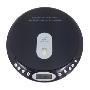 Sound Scape CDポータブルプレーヤー SS-203 Black