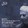 Berlioz: Grande Messe des Morts (Requiem) Op.5
