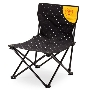 TOWER RECORDS×COLEMAN FUN CHAIR Black