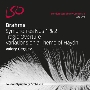 Brahms: Symphony No.1, No.2, Tragic Overture Op.81, Variations on a Theme of Haydn Op.56a