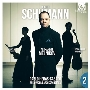 Schumann Vol.2 - Piano Concerto Op.54, Piano Trio No.2 [CD+DVD]