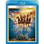 ベッドタイム・ストーリー ブルーレイ・プラス・DVDセット [Blu-ray Disc+DVD]
