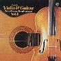 パガニーニ:ヴァイオリンとギターの音楽 チェントーネ・ディ・ソナタ第1番、第3番、第4番、第6番/ソナタ作品2-6、作品3-4 ソナタ・コンチェルタータ イ長調/ヴァイオリンとギターのためのカンタービ