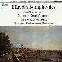 ハイドン:交響曲 第88番「V字」&第104番「ロンドン」