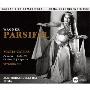 ワーグナー:舞台神聖祝典劇「パルジファル」全曲(1950年ライヴ)