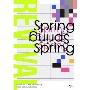 """UNISON SQUARE GARDEN Revival Tour """"Spring Spring Spring"""" at TOKYO GARDEN THEATER 2021.05.20 [BD+新曲CD(紙ジャケ仕様)]<通常盤>"""