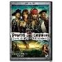 パイレーツ・オブ・カリビアン/生命の泉 DVD+ブルーレイセット [DVD+Blu-ray Disc]