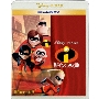 Mr.インクレディブル MovieNEX [Blu-ray Disc+DVD]