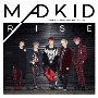 RISE [CD+DVD]<Type-A>