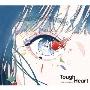Tough Heart [CD+DVD]<初回限定盤>