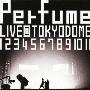 結成10周年、メジャーデビュー5周年記念! Perfume LIVE @東京ドーム「1 2 3 4 5 6 7 8 9 10 11」<通常盤>
