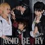 ACID BERRY (TypeC) [CD+DVD]