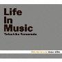 40th Anniversary Memorial Box Life In Music [3CD+Blu-ray Disc]