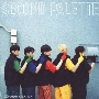 SECOND PALETTE [CD+DVD]<初回限定盤>