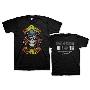 Guns N' Roses/ Appetite For Destruction Tour 1988 Tシャツ Mサイズ