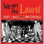 We got the Laurel<タワーレコード限定>