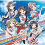 バンドリ!「Yes! BanG Dream!」 [CD+Blu-ray Disc]<生産限定盤>