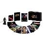 スター・ウォーズ/フォースの覚醒 MovieNEX プレミアムBOX [2Blu-ray Disc+DVD スチールブック・ケース仕様]<数量限定版>