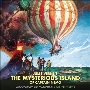 Jules Verne's The Mysterious Island of Captain Nemo<初回生産限定盤>