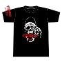 新日本プロレス 内藤 スカルイラスト T-shirt/Lサイズ