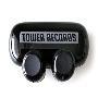 TOWER RECORDS Bluetooth5.1 完全ワイヤレスイヤホン