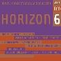 Horizon 6 - D.Glanert, Michel van der Aa, L.Brewaeys [SACD Hybrid+DVD]