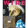 THE WIRE 2017年4月号