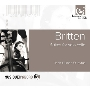 Britten: Suites for Cello Solo