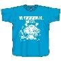 横浜FC×TOWER RECORDSコラボT-Shirt(ターコイズ)/Mサイズ
