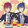 MARGINAL#4 アニメ―ションCD 「HOT★SCRAMBLE」<初回限定盤>