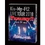 LIVE TOUR 2018 Yummy!! you&me<通常盤/初回限定スリーブケース仕様>