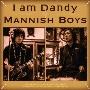 I am Dandy<通常盤>