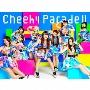 Cheeky Parade II [CD+Blu-ray Disc]<初回生産限定盤>