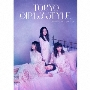 predawn/Don't give it up [CD+PHOTOBOOK]<初回生産限定盤>