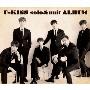 U-KISS solo&unit ALBUM [CD+2DVD+スマプラ付]