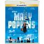 メリー・ポピンズ 50周年記念版 MovieNEX [Blu-ray Disc+DVD]
