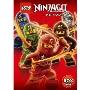 レゴ ニンジャゴー DVD-BOX 2015
