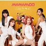 Decalcomanie -Japanese ver.- [CD+DVD]<初回限定盤A>