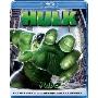 ハルク ブルーレイ&DVDセット [Blu-ray Disc+DVD]<期間限定生産版>