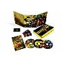 エイトレンジャー ヒーロー協会認定完全版 [Blu-ray Disc+DVD+CD]<完全生産限定版>