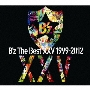 B'z The Best XXV 1999-2012 [2CD+DVD]<初回限定盤>